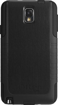 Otterbox 77-34138 Commuter Series case for Samsung Galaxy Note 3 III Black #OtterBox