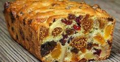 Zdrava poslastica: Napravite kolač sa suvim voćem