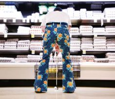 Bill Murray's bringing back bell bottoms with 'Bill-Bottoms' / Boing Boing