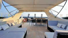 BERTONA yacht for sale   Boat International