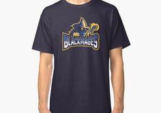 Fantasy League Black Mages Classic T-Shirt
