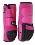 Hot Pink Horse Tack and Accessories