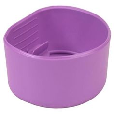 Wildo - Fold-a-cup - Large Lilac