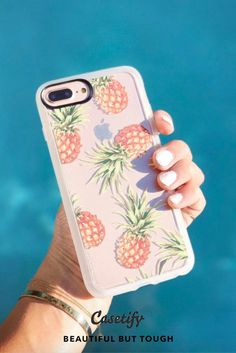 """You are the Fine-apple of my Eyes."" 