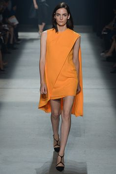 #NYFW - Runway: Narciso Rodriguez Spring 2014 Ready-to-Wear Collection #narciscorodriguez