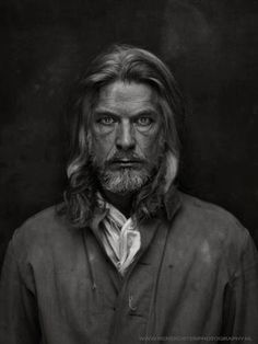 """Saatchi Art Artist René Koster; Photography, """"From the series '1900' Portrait V…"""