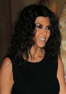Kourtney's waves are saying...Yes!!!