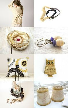 Natural by Arlene on Etsy--Pinned with TreasuryPin.com
