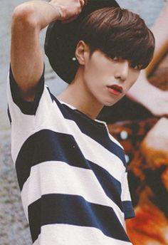 Go Sang Gil | Tumblr