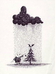 By Tim Burton ;)