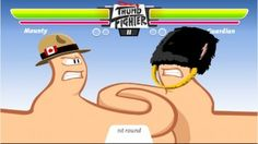 Thumb Fighter - Play Thumb Fighter game at: http://run2.online/thumb-fighter