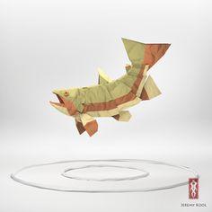 3D origami                                                                                                                                                                                 Plus