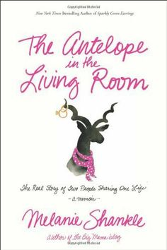 The Antelope in the Living Room, http://www.amazon.co.uk/dp/1414385544/ref=cm_sw_r_pi_awd_gLgbtb0QBEDJF