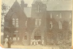 Layton Hill Convent date unknown