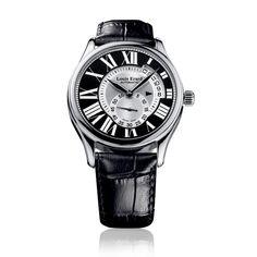 Louis Erard - Asymetriques - Louis Erard is a prestigious brand of watches with high quality mechanical mechan...