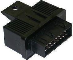 double relais alimentation 12 v pompe gavage peugeot 806 807 expert qualit pro pi ces auto. Black Bedroom Furniture Sets. Home Design Ideas