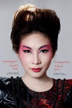 Contemporary Chinese Opera