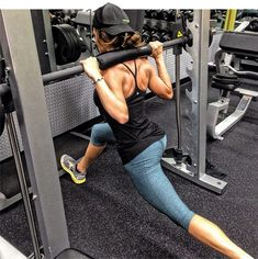 Glute Workout: 5 Moves To A Better Butt. Chady Dunmore. Bodybuilding.com