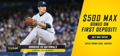 A comprehensive betting preview of the New York Yankees vs. Houston Astros MLB game on July 27, 2016, courtesy of TopBet online…