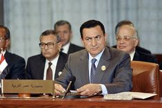 President Of Egypt, Hosni Mubarak, Stock Pictures, Stock Photos, 10 Millions, Editorial News, Age, Egyptian, History