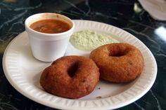 #MeduVada in Ramagundam #Street #Food #India #ekPlate #ekplatemeduvada