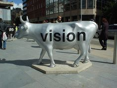 Reflect the Future by Scoobymoo, via Flickr