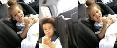 Adorable reaction of Mikel Obi twin little daughters after having ice cream for the first time -  Click link to view & comment:  http://www.naijavideonet.com/adorable-reaction-of-mikel-obi-twin-little-daughters-after-having-ice-cream-for-the-first-time/