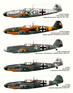 Vintage Aircraft Messerschmitt F Ww2 Aircraft, Fighter Aircraft, Military Aircraft, Luftwaffe, Me 109, Air Fighter, Fighter Jets, Photo Avion, Aircraft Painting