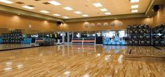 Life Time Athletic - Houston, TX, United States. Life Time Fitness