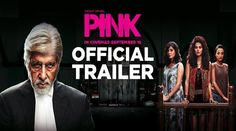 "Bollywood is soon about to showcase yet another Amitabh Bacchan starer ""Pink"". If the filmmakers are to be believed, this great drama is soon going to enter into one of the best comedy movies list."