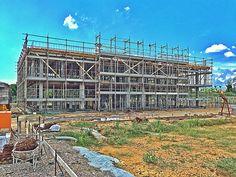 Complesso Immobiliare La Fenice in Via Divisione Folgore ad Altopascio. Per informazioni contattateci al numero 0584-943301