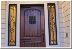 20 Best Doors Images On Pinterest Entrance Doors Front