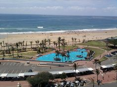 Are you planning a trip from Durban to the Garden Route and domestic flights South Africa won't do? See why you should choose car hire South Africa instead. Find Cheap Flights, Domestic Flights, South Beach, Playground, South Africa, Road Trip, Ocean, Country, City