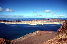 La Graciosa - Lanzarote (Canary Island - Spain)
