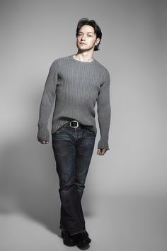 Strange Pictures of James McAvoy : Photo