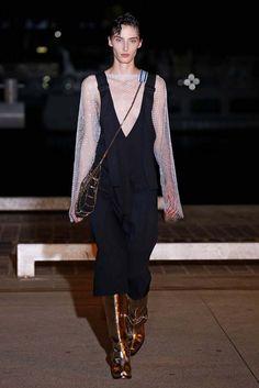 Wanda Nylon, P-E 17 - L'officiel de la mode