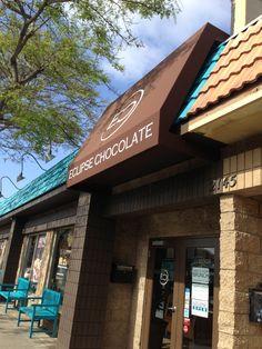 Eclipse Chocolate Bar & Bistro in San Diego, CA