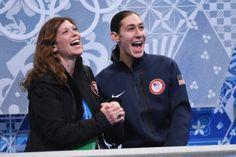 Olympics: Figure Skating-Men Short Program
