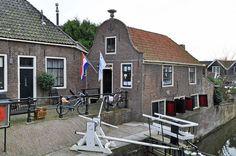 Monnickendam (Noord-Holland) - Zuideinde 2