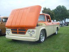 1964 Dodge Sweptline Customized dodge sweptline