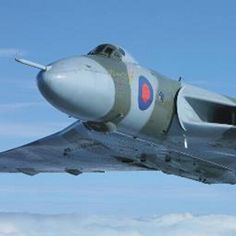 Aviation fans won't want to miss the Vulcan Experience, a chance to see the world's last flying Vulcan bomber, here at its original home. Air Force Aircraft, Navy Aircraft, Military Jets, Military Aircraft, Military Weapons, Vickers Valiant, V Force, War Jet, Avro Vulcan