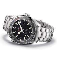 Limited Edition Seamaster Planet Ocean divers in celebration of the Sochi 2014 Winter Olympic Games due to be held in February, 2014, in the Russian Federation city of Sochi.