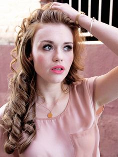 holland roden photoshoot - Google Search