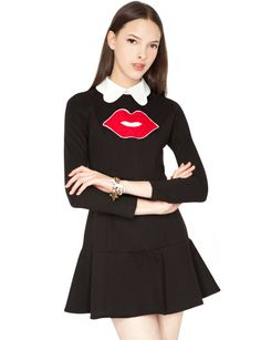 Kiss and Tell dress $68.00 Loo1966 Select SizeSMCan't see your size?FacebookTwitterPinterestE-Mail to a friend