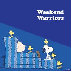 Weekend Warriors                                                                                                                                                                                 More