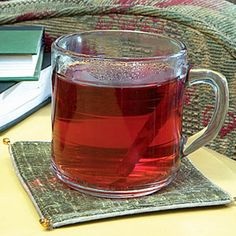 Apple-Cranberry Cider