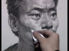 HOW TO BLEND/SHADE REALISTIC SKIN (NO TIMELAPSE) - YouTube