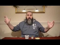 Review of Superfurry beard polisher #beard #beards #bearded #balm #oil #beardcare #Holland #netherlands #review #reviews #care #grooming #product #products #recommended #best