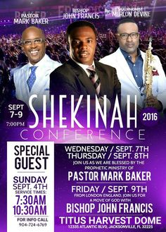 The Most Anticipated Conference in 2016, Worldwide Shekinah Conference 2016, read more at http://prsync.com/ggmedia/the-most-anticipated-conference-in--worldwide-shekinah-conference--1098670/