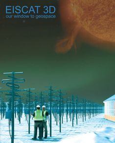 4/20/2015 — FIVE NEW HAARP type arrays being built! Norway Shutting down FM Radio — THE REAL REASON why